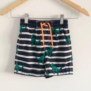 Gap Swim Shorts EUC